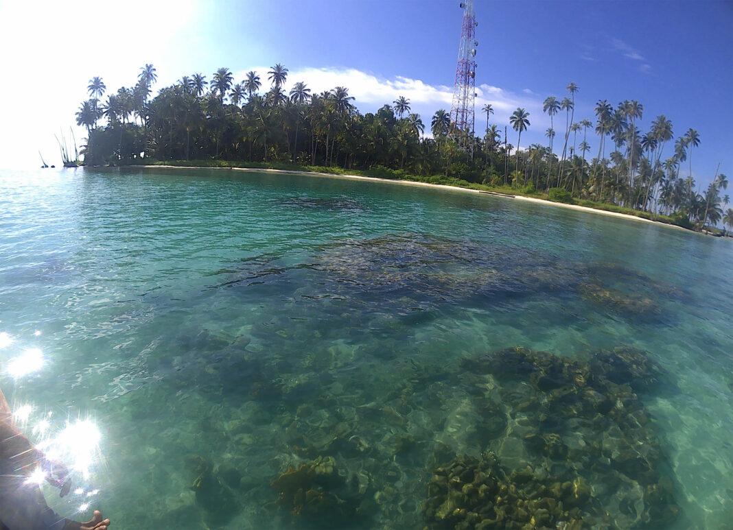 Pulau Banyak Barat Punya Spot Snorkeling Yang Masih Perawan Kanal Aceh