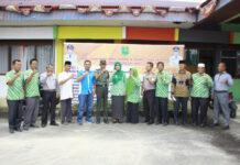 Forkopimcam Simpang Kiri Bahas Rencana Aksi Berantas Maksiat di Kota Subulussalam