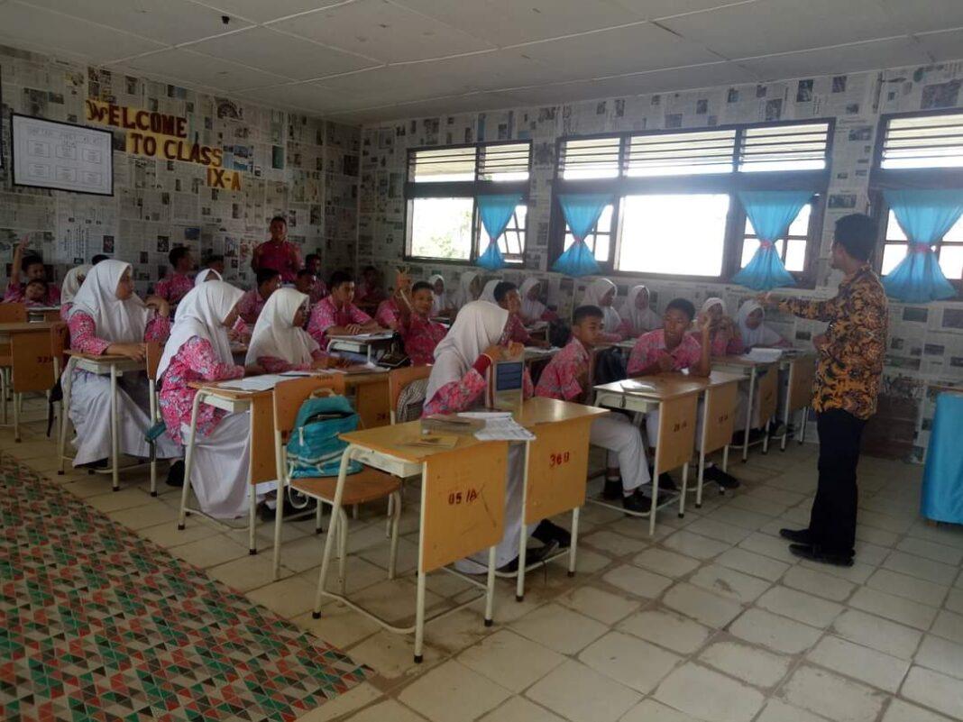 Siswa di Aceh Singkil Kembali Gagal Masuk Sekolah