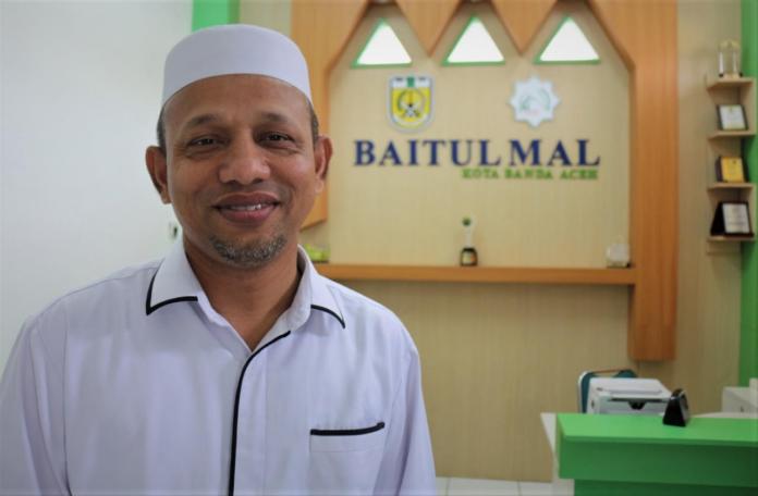 Baitul Mal Banda Aceh Rekrut 15 Tenaga Ahli, Ini Tupoksinya