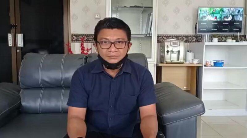 Juru Bicara Satgas Penanganan COVID-19 Aceh Singkil, dr. Darul Amany