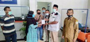 Disperindagkop Aceh Singkil Konfirmasi 3037 Pelaku Usaha Telah Cairkan BPUM