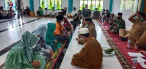 Delapan Warga Aceh Singkil Putuskan Masuk Islam