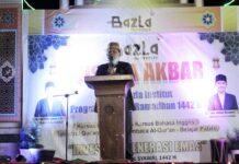 Wisuda Akbar Bazla Institut